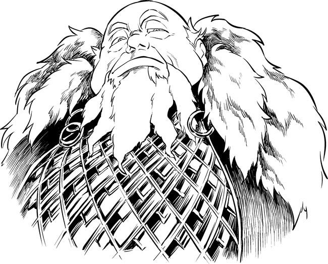 アスコーン王国の大君主